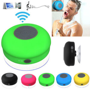 Cassa Bluetooth Waterproof