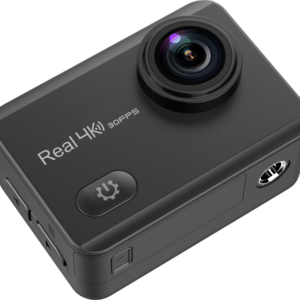 action camera real 4k wifi