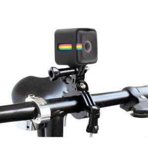 Supporto roll bar o altri tubolari spessi