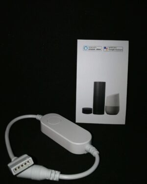 controller wifi strisce led
