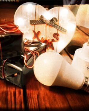 Kit lampadina presa