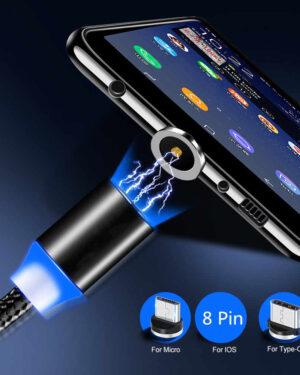 Cavo USB MAGNETICO